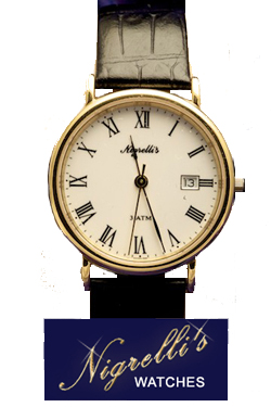 Nigrelli's Watches