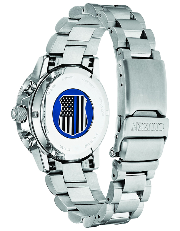 Men's Thin Blue Line